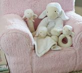 Pottery Barn Kids Nursery Lamb Plush Collection