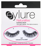 Eylure Naturalite Strip Eyelashes No. 107 (Evening Wear)