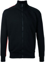 Iceberg Big Bunny zipped jacket - men - Cotton - S