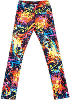 Rock & Candy Rock Candy Splatter Leggings