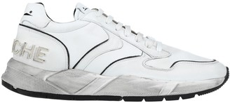 Voile Blanche Low-tops & sneakers