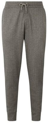 Ralph Lauren Purple Label Cotton-Blend Sweatpants