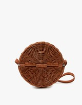 Rachel Comey All Wicker Baan in Honey-Melon