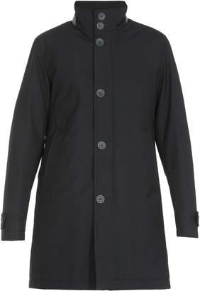 Herno Waterproof Overcoat