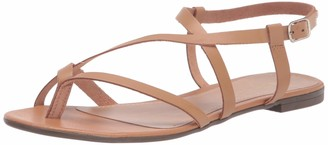 Chinese Laundry Women's Strappy Flat Sandal