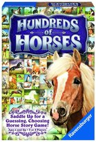Ravensburger Hundreds of Horses Board Game