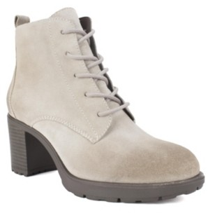 White Mountain Gilman Ankle Boots Women's Shoes