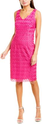 Trina Turk Peak Midi Dress