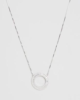 Bianc Orbit Necklace