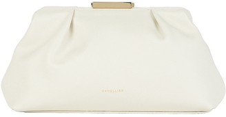 DeMellier Mini Florence Soft Leather Pouch