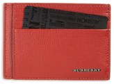 Burberry 'Bernie' Leather Card Case