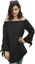 Free People Show Shoulder Tunic