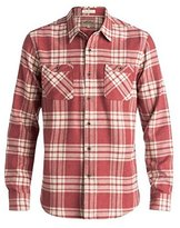 Quiksilver Waterman Men's Worthy Vessel Woven Top