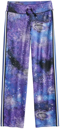 So Girls 7-16 Patterned Track Pants