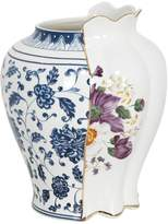 Seletti Hybrid Melania Bone China Vase