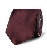 Dries Van Noten - 6cm Silk-jacquard Tie