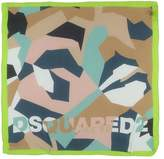 DSQUARED2 Square scarf