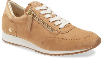 Paul Green Corinne Lace-Up Sneaker