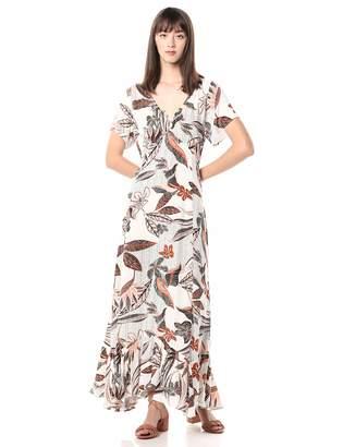 Rachel Pally Women's Crepe Joline Dress