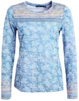 Prana TILLY Long sleeved top earth grey willow