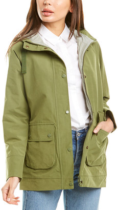 Barbour Thornfield Rain Jacket