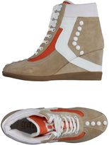 Galliano High-tops & sneakers - Item 11078706