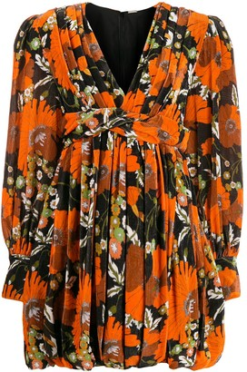 Dodo Bar Or Mally mini dress