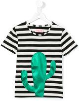 Bang Bang Copenhagen - Autch! T-shirt - kids - Spandex/Elastane/Viscose - 4 yrs