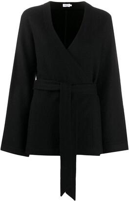 Filippa K Joline belted jacket