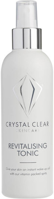 Crystal Clear Revitalising Tonic 200ml