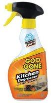 Goo Gone Kitchen Degreaser, Fast-Working, Clinging Formula, Residue Free -- 28 fl oz