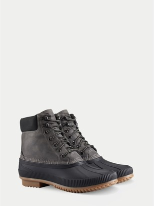 Tommy Hilfiger Colorblock Duck Boot