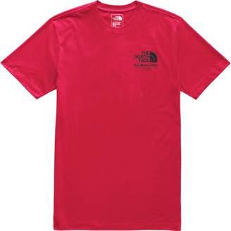The North Face Highest Peaks T-Shirt - Men's