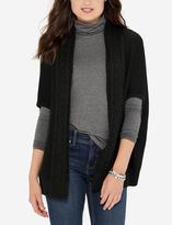 The Limited Cable Knit Cocoon Cardigan