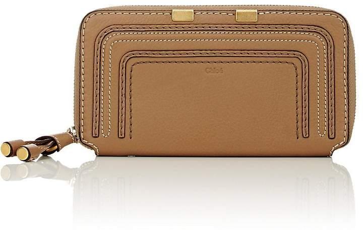 Chloé Women's Marcie Zip-Around Wallet