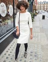 Boden Marisole Jacquard Dress