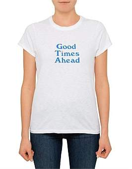 Rag & Bone Good Times Tee