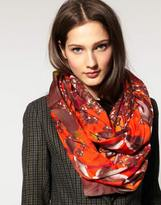 Fija Floral Snood