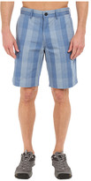 The North Face The Narrows Plaid Shorts