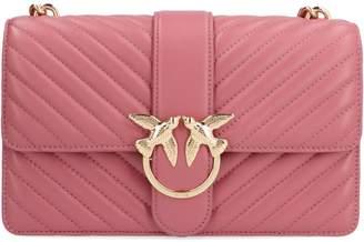 Pinko Love Classic Mix Shoulder Bag