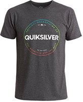 Quiksilver Men's Timepiece Mod T-Shirt