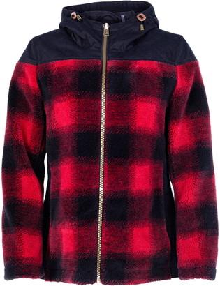 Pendleton Chico Water Resistant Hooded Fleece Jacket