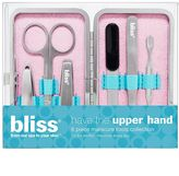 Bliss Have The Upper Hand Manicure Tools Set