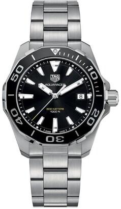 Tag Heuer Aquaracer Quartz 41mm Watch