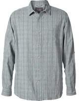 Royal Robbins Cool Mesh Long Sleeve Plaid Shirt (Men's)