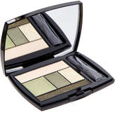 Lancôme 0.141Oz Jade Fever 500 Color Design Eye Brightening All-In-One 5 Color Shadow Palette