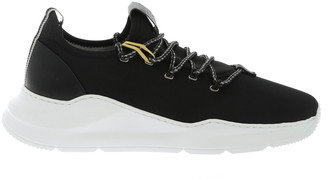 Canali Sneakers Black Edition