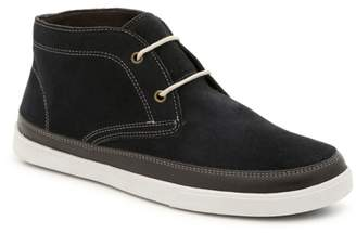 Johnston & Murphy Quinton High-Top Sneaker