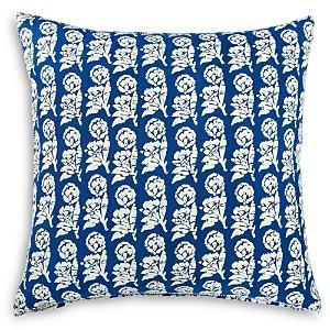 John Robshaw Mudetti Decorative Pillow, 22 x 22