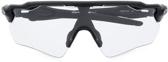 Oakley Clear Lens Sunglasses